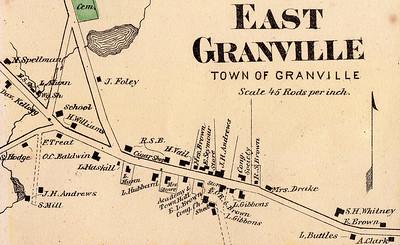 East Granville