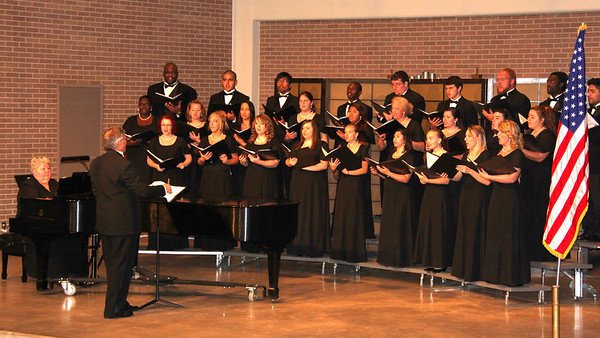 Chanters Concert