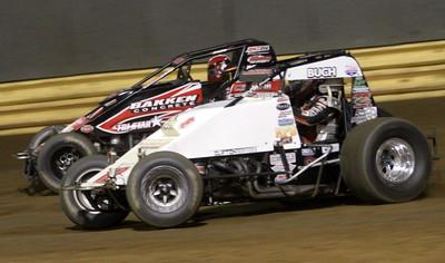 USAC Eastern Storm/New Egypt Speedway Dave Dalesandro Photos