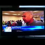 2013 - TV Coverage