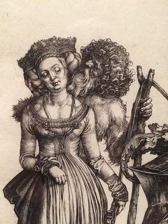 The Prints of Albrecht Durer: Masterworks from the Collection