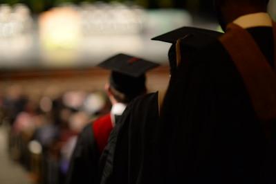 2019 Adult, Online, Graduate Commencement