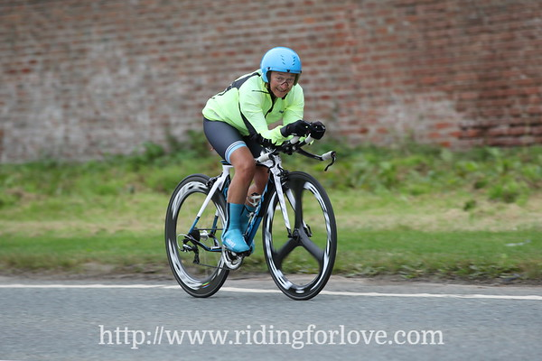 Harrogate Nova CC  Yorkshire Spoco 10 TT  September 23rd 2017
