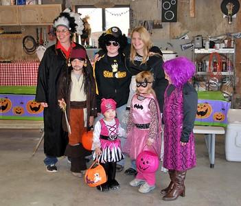 2012-10 Halloween - Wabaunsee Kansas