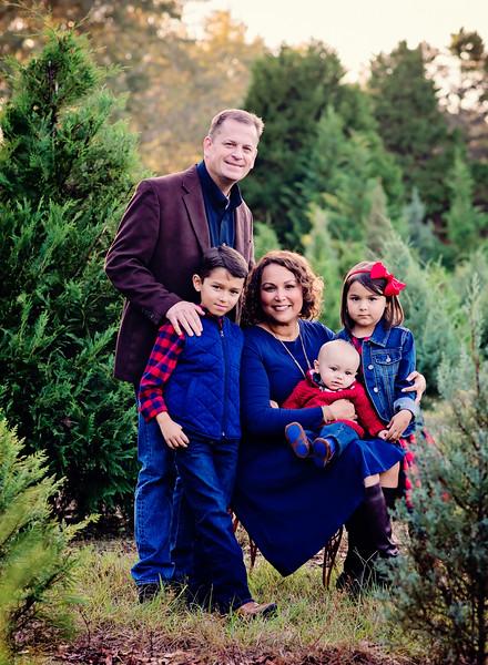The Weidman Family