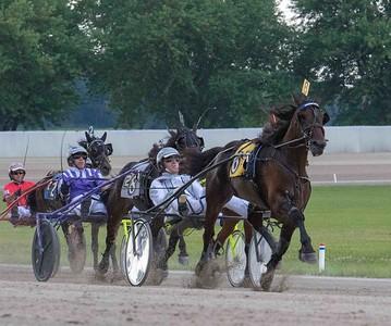 Race 2 SD 7/24/19