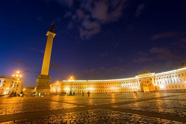 St. Petersburg 2008