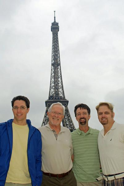 2007 - Europe - Paris