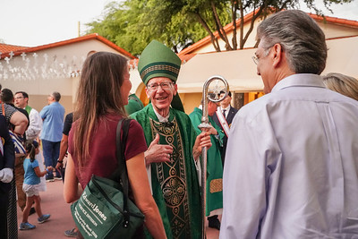 2019 Diocese of Phoenix Marriage Conference and Mass