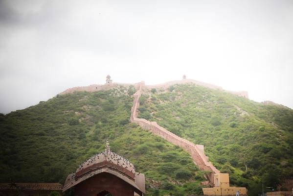 Jaipur, India II/II - 8/7/2011