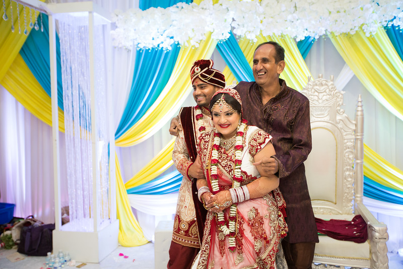 Le Cape Weddings - Niral and Richa - Indian Wedding_- 351.jpg