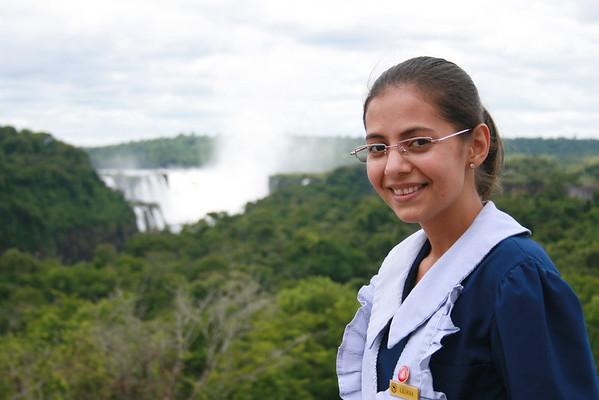 W 12-07 - Iguazu, Argentina - Sheraton Iguazu Resort & Spa