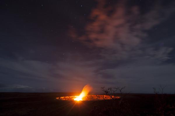 Kilauea Slideshow