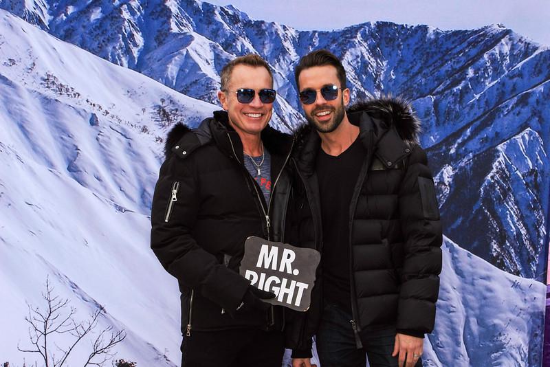 The W Aspen Presents- The Abbey Aprés Pop Up at Aspen Gay Ski Week 2020 Day 2-Aspen Photo Booth Rental-SocialLightPhoto.com-83.jpg
