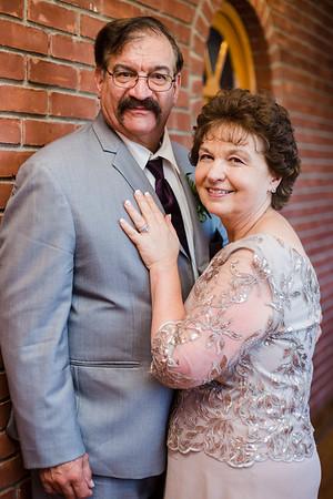 Cynthia & Brian's Wedding