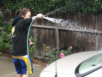 Car Wash (11/17/06)