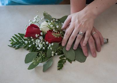 Devin Elizabeth Wedding