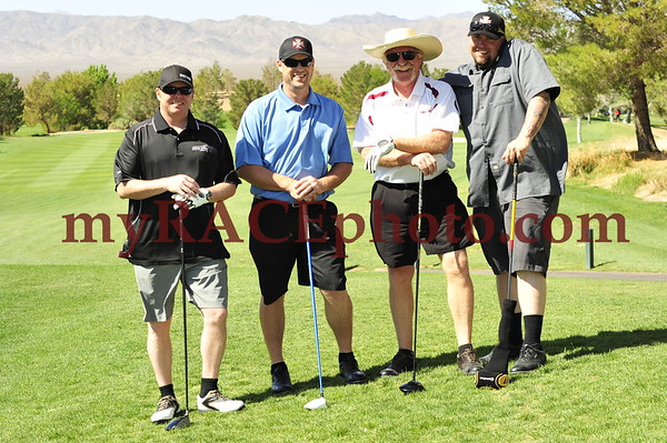 NPFMA - 2012 Golf Tournament