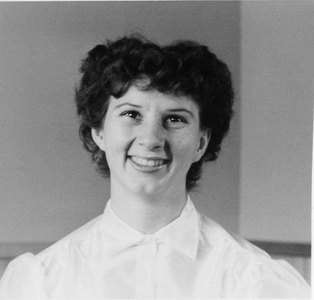 Marilyn Fairbairn, undated