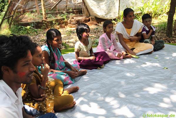 Thamarai: Ausflug