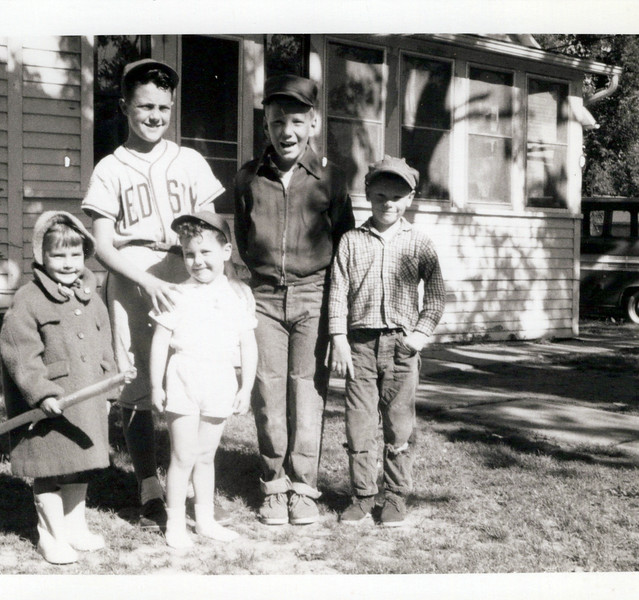 1959 Butch and Jiimy LaBoone, , Billy Tucker and .jpeg