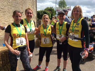 Northleach 10k 2017