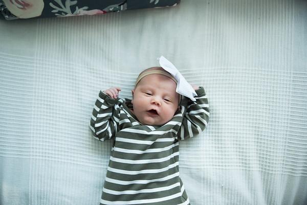 Baby Lila
