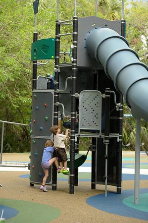 Playground 2009