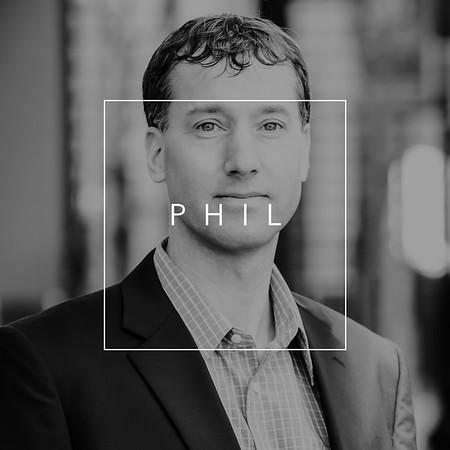 Phil Headshots