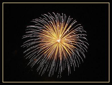 Fireworks 2006