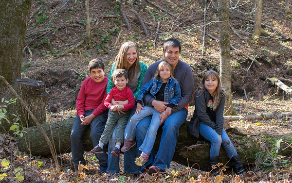 Helgren Family