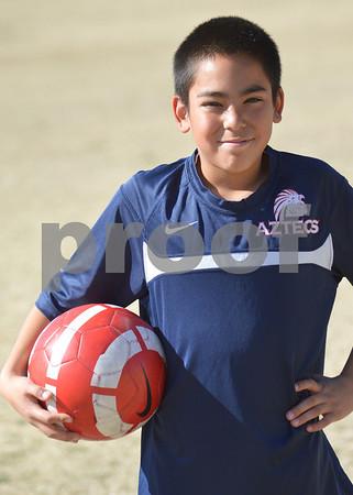 2014 Tucson Aztecs FC U11 B