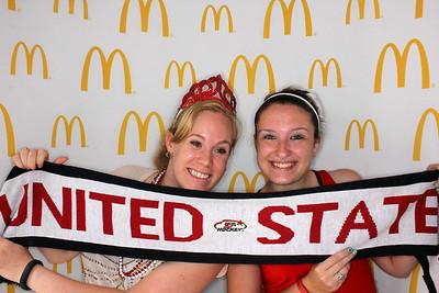 McDonald's- US vs Germany
