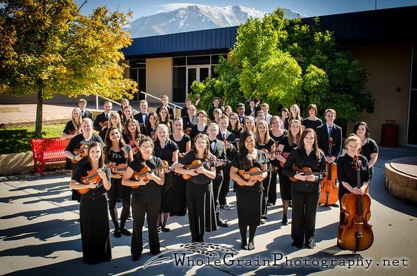 2013-14 SHS Concert Strings