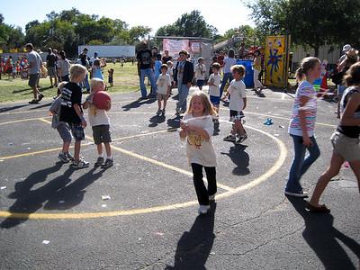2010 Oct 16 - SJE School Fair