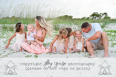 Stephens Family 2021