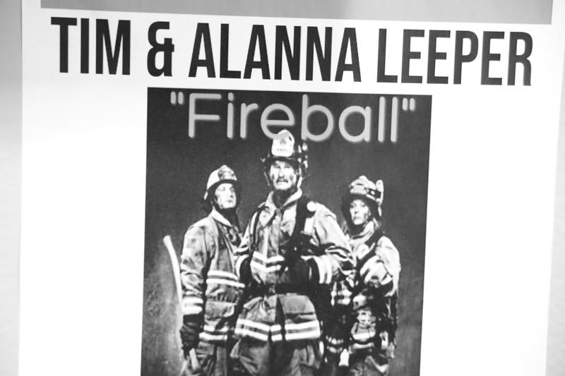 A1 2 Fireball Tim & Alanna Lasper