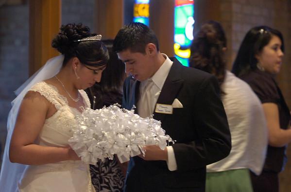 Assumption Wedding Photos