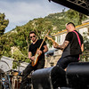 Gibraltar May Day festival 2015