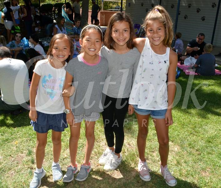 Sarah Boulanger, Claire Hong, Anna Romer and Priscilla Chavez 440.JPG