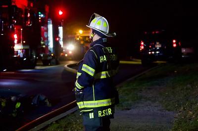 City of Rye, Multiple Alarm, Grandview Ave