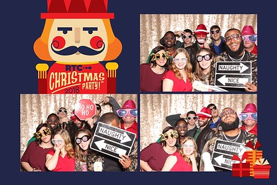 RTC Christmas Party 2018 @ San Francisco Plantation