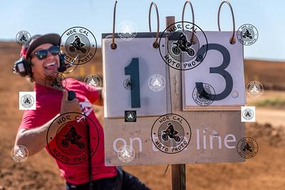 Race 13 125 B.C/ 45+/ 250C