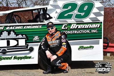 Eckert Racing #29