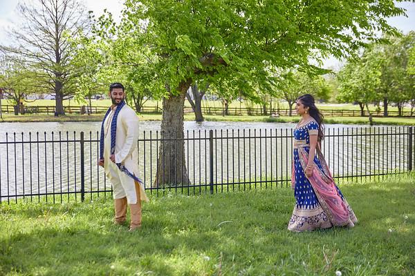 Ashley & Tino's Engagement