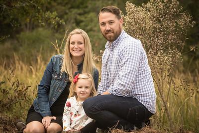 Hazel Family