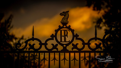 PurdyGates : Englefield House