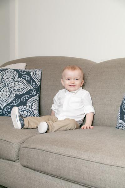 AJ, 18 Months