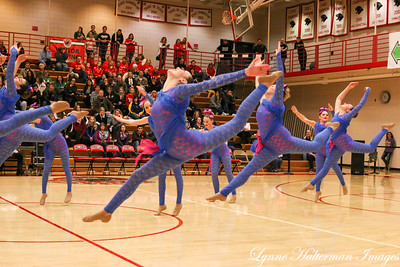 47 Lakeville Area Jazz  A Middle School