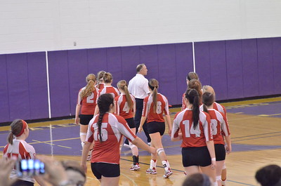GV Volleyball v WHS 1-31-15